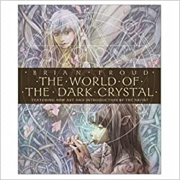 the world of the dark crystal the collectors edition