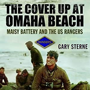 Cover-Up at Omaha Beach Audiobook