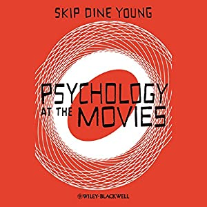 Psychology at the Movies Audiobook