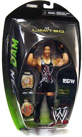 WWE Limited Rob Van Dam by WWE