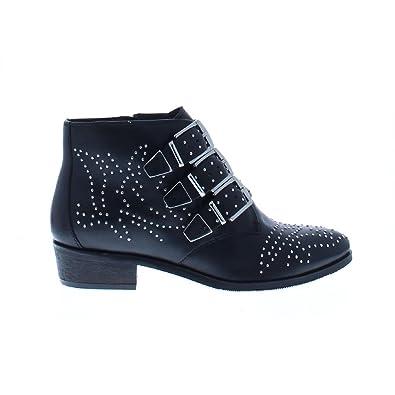 C M Paris Ankle-Boots in Schwarz - 67% rMqsGJ