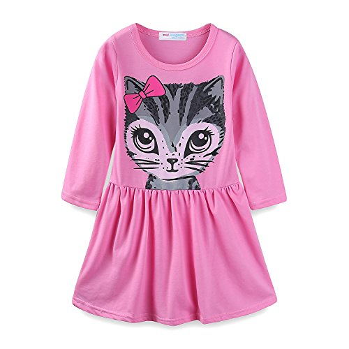 kitten dress - 2