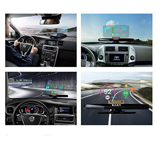 Buy google maps heads up display