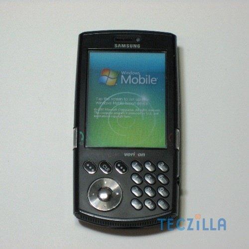 - Samsung SCH-I760 Windows Phone Mobile - Verizon or Page Plus