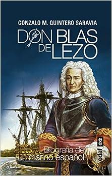 Don Blas de Lezo.