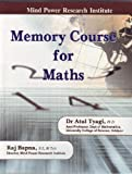 Memory Course for Maths (Toppers Mind Power Exam Success Secrets)