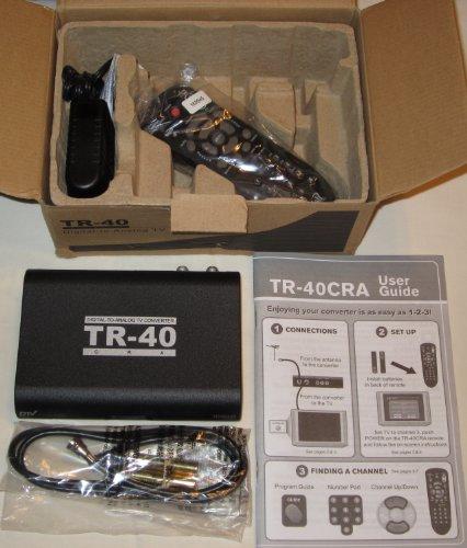 Dish Network TR40CRA