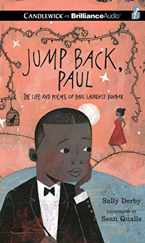 Jump Back, Paul: The Life and Poems of Paul Laurence Dunbar by Candlewick on Brilliance Audio