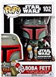 Funko POP Star Wars: Boba Fett Action Figure Exclusive Smuggler's Bounty
