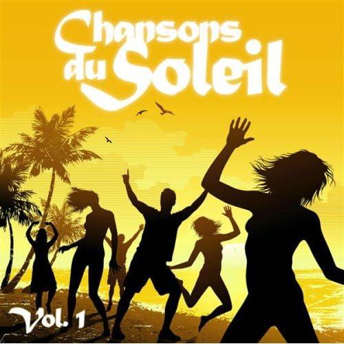 Soca Dance By Chansons Du Soleil On Amazon Music