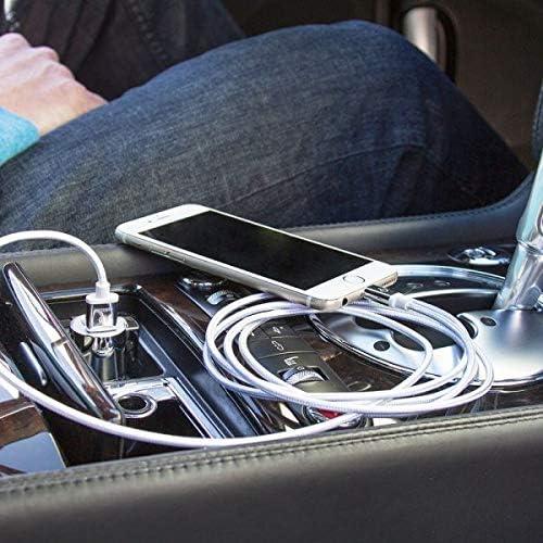 72, Black 7/7 Plus iPad and iPod CableLinx Elite Lightning MFi ...