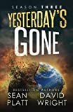 img - for Yesterday's Gone: Season Three (Volume 3) book / textbook / text book
