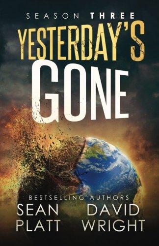 Yesterday's Gone: Season Three (Volume 3)