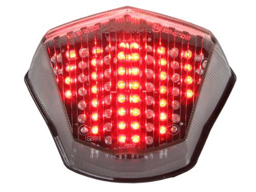 Fz6R Sequential Led Tail Light in US - 2