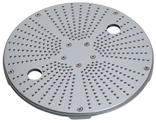 Waring Commercial CFP25 Food Processor Grating Disc, 1/64-Inch