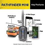 Dogtra Pathfinder Mini 4-Mile 21-Dog Expandable