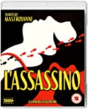 L'Assassino [Dual Format Blu-ray + DVD]