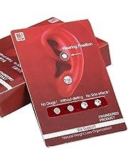 Aimants oreille auriculothérapie méthode naturelle pour perte de poids