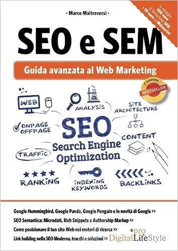 seo google guida al web marketing con gli strumenti di google ytb9jmjw