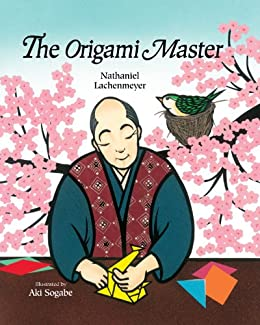 the origami master ebook nathaniel lachenmeyer aki