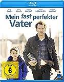 Mein fast perfekter Vater [Blu-ray]