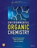 img - for Environmental Organic Chemistry book / textbook / text book