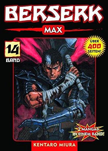 Berserk Max, Bd. 14