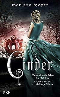Chroniques lunaires 01 : Cinder, Meyer, Marissa