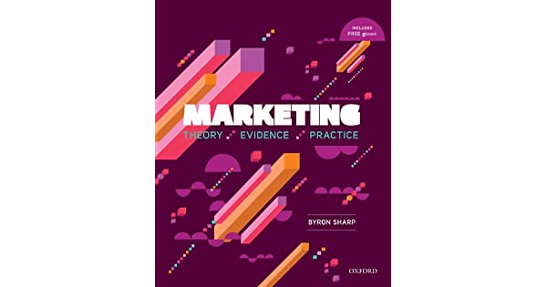 Marketing theory evidence practice ebook byron sharp amazon marketing theory evidence practice ebook byron sharp amazon loja kindle fandeluxe Images