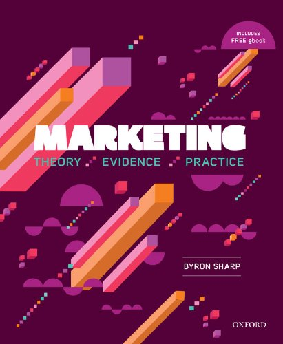 Download Marketing: Theory, Evidence, Practice Pdf