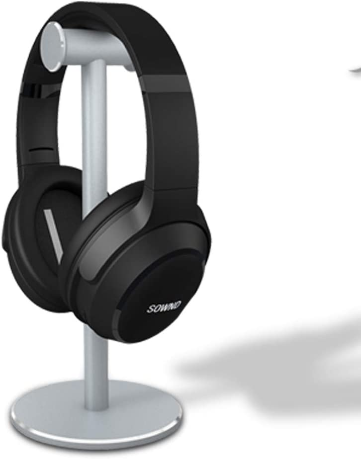 Dekoth Headset Stand Headphone Holder with 9 in