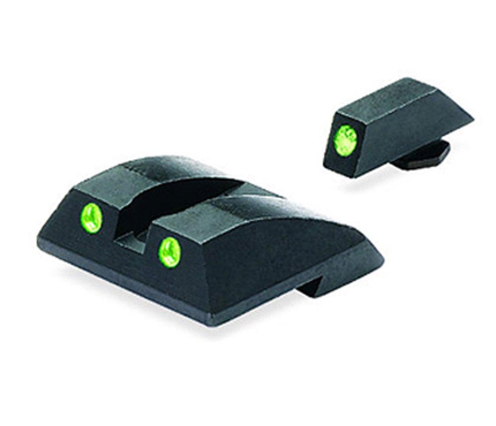 Meprolight Smith & Wesson Tru-Dot Night Sight for Sigma ''V''. Fixed set by Meprolight