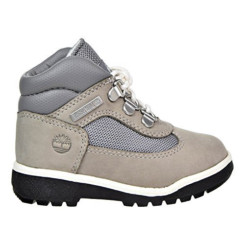 dlers Boots Lite Grey tb0a1lxa (5 M US) ()