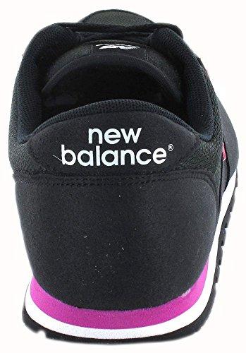 Unisex de Deporte Zapatillas New Negro Adulto Kl420cky Balance 4wX171