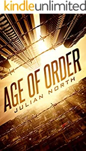 Age of Order (Age of Order Saga Book 1)