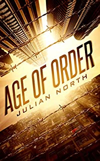 Age Of Order by Julian North ebook deal