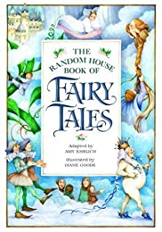The Random House Book of Fairy Tales (Random House Book of...)