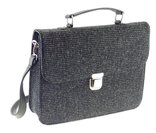 Auténtico Harris Tweed workbag disponible en 3color lb1016 Multicolor - COL41