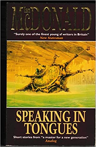 Book Speaking in Tongues