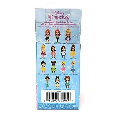 Disney Princess Mini Ariel Mermaid 3.5