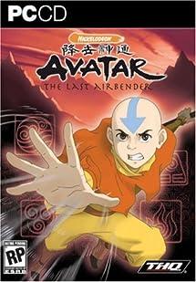 Amazon.com: Avatar: The Last Airbender - PC: Video Games