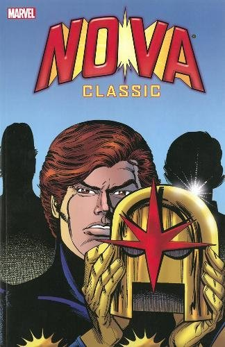 nova marvel comics - 7