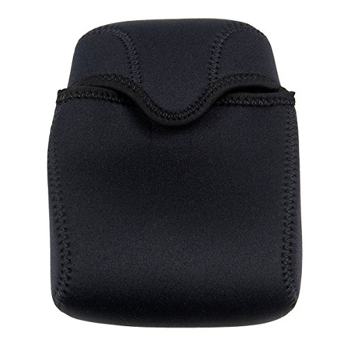 OP/TECH USA Soft Pouch Bino - Roof Medium (Black)