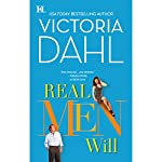 Real Men Will | Victoria Dahl