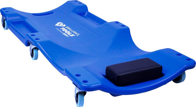 Brilliant Tools Bt156905 Fahrbare Liege L1030 X B480 X H115 Mm Powered By Ks Tools Auto