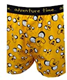 Adventure Time Jake the Dog Cotton Boxers for men (Small)