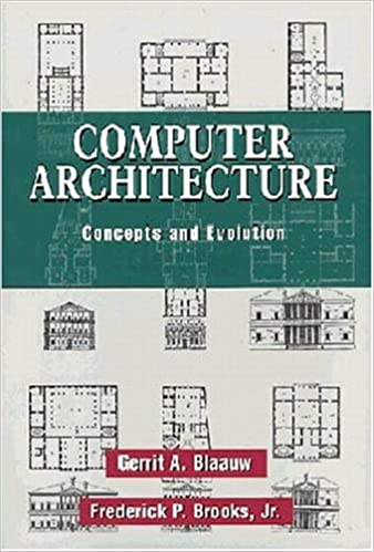 image for Computer Architecture: Concepts and Evolution