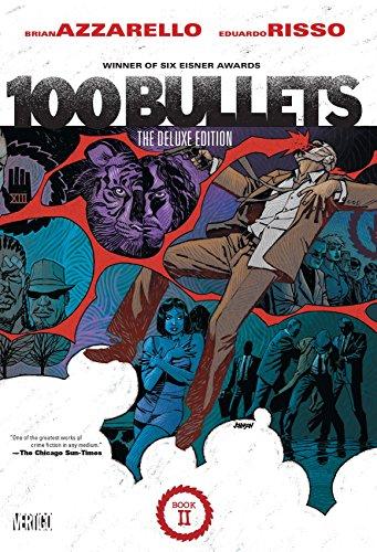 100 bullets 2 - 1