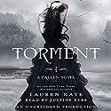 Torment: A Fallen Novel, Book 2 Hörbuch von Lauren Kate Gesprochen von: Justine Eyre