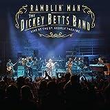 Ramblin' Man Live At The St. George Theatre (Blu-Ray/Cd)